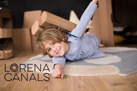 Tappeti Per Bambini Lavabili In Lavatrice : Lorena canals in vendita online e consegna in ore resi gratuiti