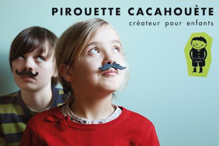 Vendita Pirouette Cacahouète online