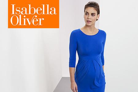 Vendita Isabella Oliver online