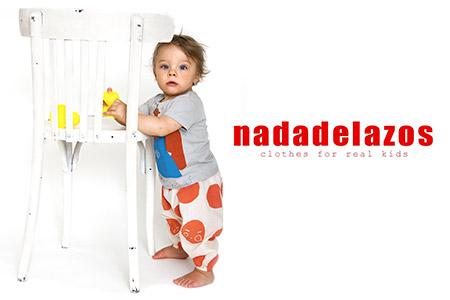 Vendita Nadadelazos online
