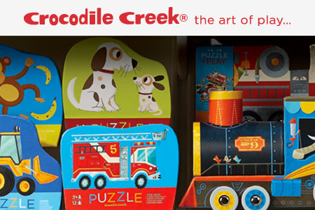 Vendita Crocodile Creek online