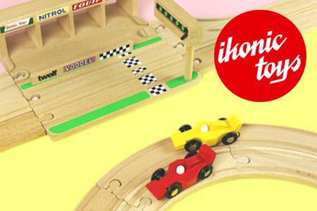 Vendita Ikonic Toys online