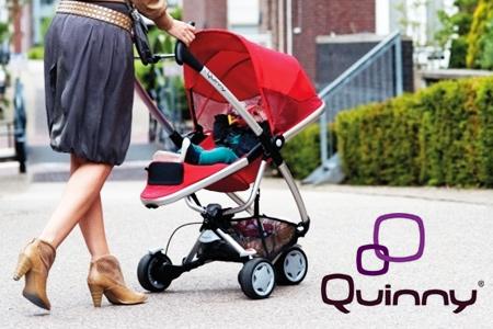 Vendita Quinny online