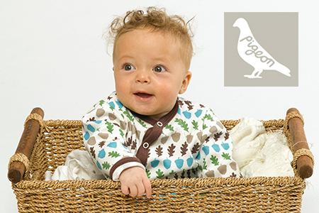 Vendita Pigeon Organics online