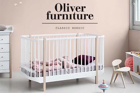 Vendita Oliver Furniture online