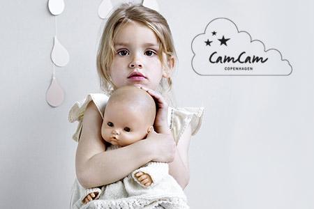 Vendita CamCam online