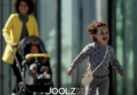 Vendita Joolz passeggini, carrozzine e sistemi gemellari di alta gamma online