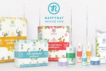 Vendita Nappynat online