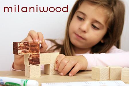 Vendita Milani Wood online