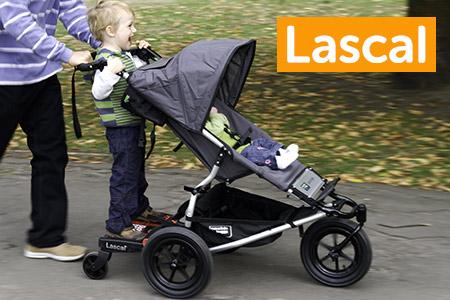 Vendita Lascal online