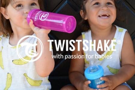 Vendita Twistshake online
