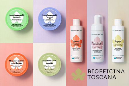 Vendita Biofficina Toscana online