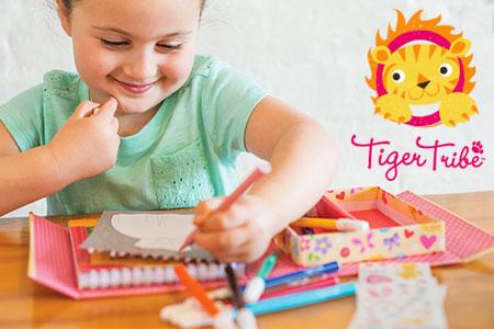 Vendita Tiger Tribe online