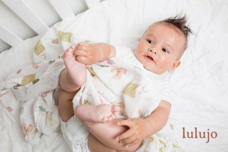 Vendita Lulujo Baby online