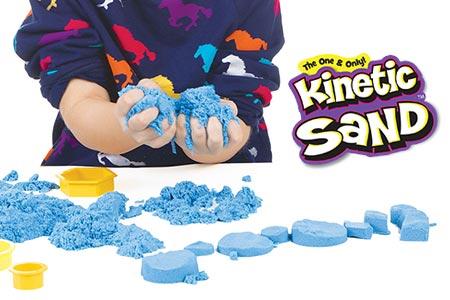 Vendita Kinetic Sand online