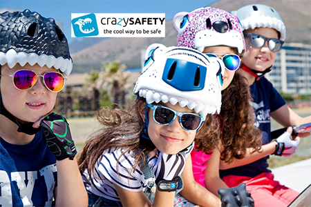 Vendita Crazy Safety online