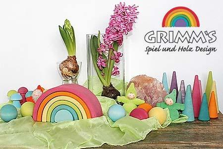 Vendita Grimm's online