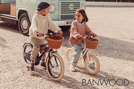 Vendita Banwood online