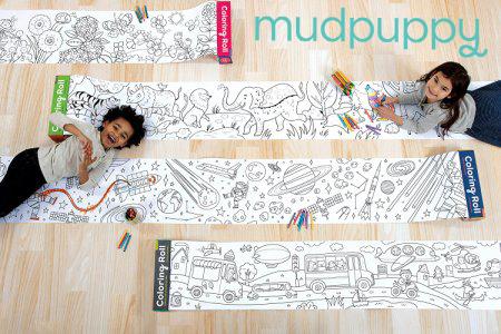 Vendita Mudpuppy online