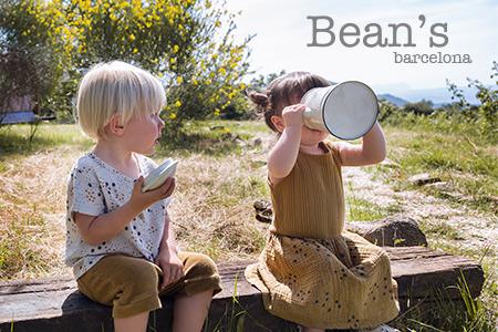 Vendita Bean's Barcelona online