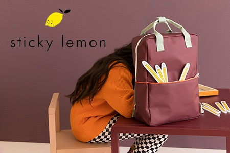 Vendita Sticky Lemon online