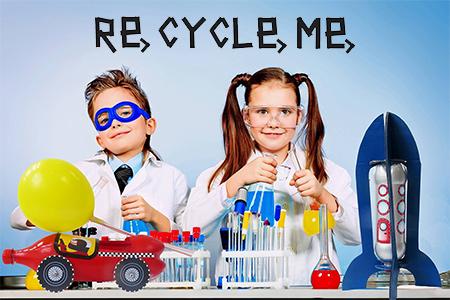Vendita Re-Cycle-Me online