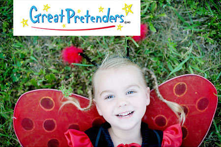 Vendita Great Pretenders online
