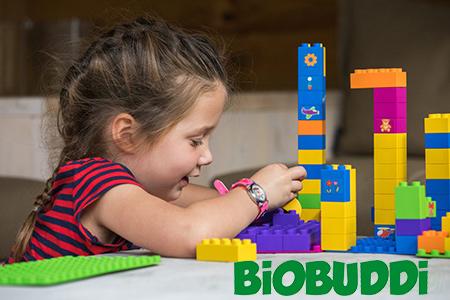 Vendita BioBuddi online