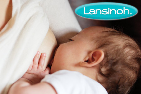 Vendita Lansinoh: da supporto alle neo-mamme per l'allattamento al seno online