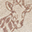Borsellino Animale, Giraffa in cotone - Regalino perfetto per feste