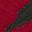 Borsellino Super Eroe con saetta, Rosso - Regalino perfetto per le feste
