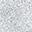 Fermacapelli Glitter con Stella Argento - Regalino perfetto per le feste!