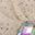Ferma Capelli Luna Avorio - Regalino perfetto anche per le feste
