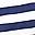 Culla Air Blu Sailor – Leggerissima, trasportabile e anche dondolo e ruote