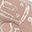 Mini Pistola di Stoffa - Rosa - Perfetto regalino per le feste