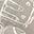 Mini Pistola di Stoffa - Grigio - Perfetto regalino per le feste