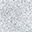Mini Bacchetta Magica Glitter - Argento