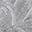 Fermacapelli Farfalla Velluto - Argento - Regalino perfetto per le feste!
