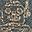 Portachiavi Robot - Azzurro Ghiaccio - Regalino perfetto!