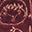 Fascia per Capelli con Farfalla Velluto - Rosso - Nuova Bohemian Collection