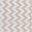 Rivestimento Tessile per Culla da Co-Sleeping Lella, 4 pezzi, Zig Zag Sabbia - Piumino, federa, paracolpi e coprimaterasso