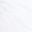 Cestino Portaoggetti Rivestito, Bianco+Grigio - 26 x 36 x 15 cm