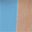 Sgabello Bimbi Point-Virgule, Azzurro - Legno di faggio massello