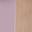 Sgabello Bimbi Point-Virgule, Rosa - Legno di faggio massello