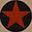 Quadernino Super Eroe, Stella Arancione - Regalino perfetto anche per le feste