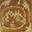Fascia per Capelli con Farfalla Velluto - Oro - Nuova Bohemian Collection