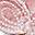 Fermacapelli Farfalla Velluto - Rosa - Regalino perfetto per le feste!