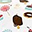 Pannolini Monouso Biodegradabili Fantasia Candy, Taglia Maxi 3+, 20 pezzi - 8-16 Kg