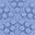 Biberon in Vetro e Silicone 250ml - Blu Mirtillo