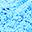 Sabbia Cinetica 2,7 Kg, Azzurro - Non secca, non sporca, anallergica!